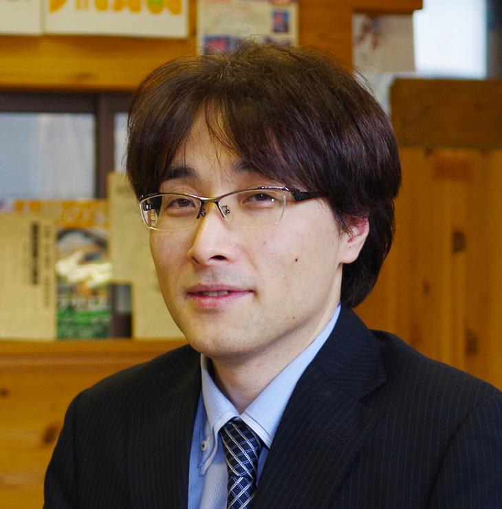 代表取締役 樋木 功